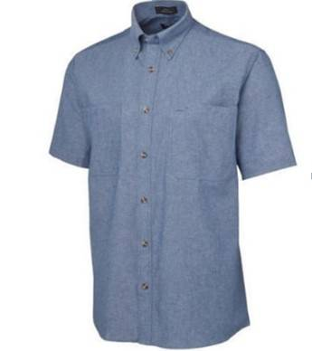chambery shirt with short sleeves