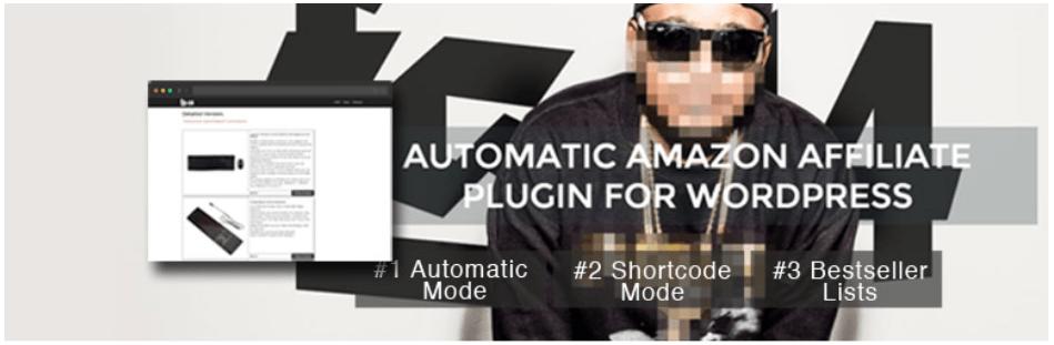 FS-14 Automatic Amazon Affiliate Plugin