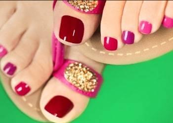 toe summer design