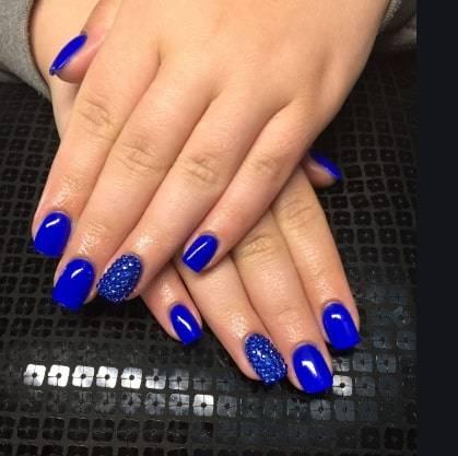 dip powder nail designs