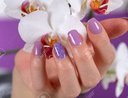 dip powder nail designs