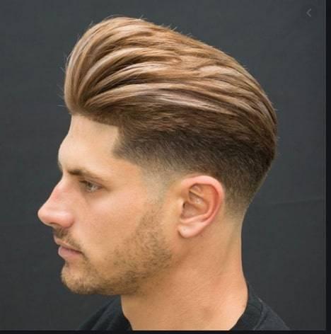 greaser haircuts