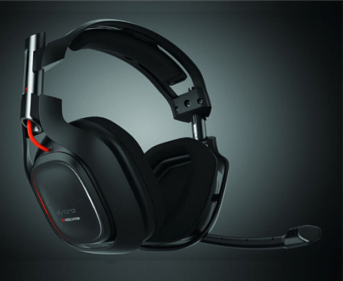 Astro A50 Review