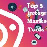 top 5 Instagram Tools