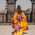 Wearing Your Kaftans