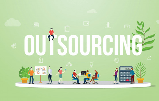 Outsource it solution