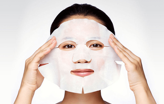 Top 10 Benefits of Using a Facial Mask
