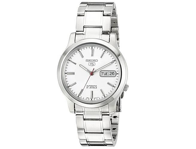 Seiko Men's SNK789 Seiko 5 Automatic Stainless Steel Watch