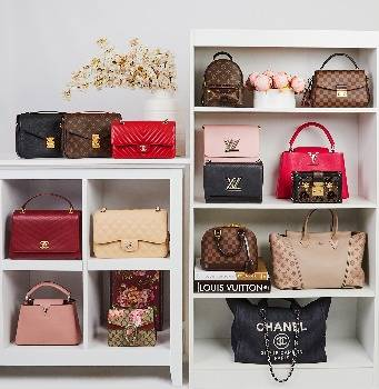 pre-loved luxury bags consignment