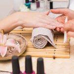 nail design service